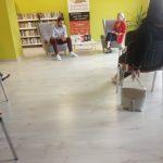 Spotkanie autorskie z Jackiem Galińskim